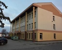 Remont instalacji elektrycznej, dedykowanej i telekomunikacyjnej w budynku Prokuratury Okręgowej w Zamościu