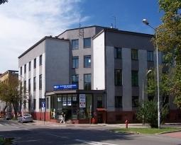 Rozbudowa i modernizacja szkieletu sieci LAN AWF Katowice