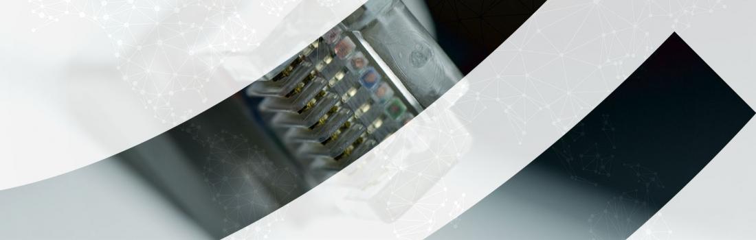 Budowa łącza światłowodowego dla jednostek PSP w Olsztynie